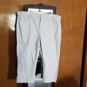 NYDJ Jeans - Cropped jean
